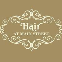 Hair at Main Street Inverkip
