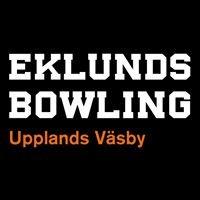 Eklunds Bowling - Upplands Väsby