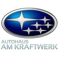 Subaru Autohaus am Kraftwerk GmbH