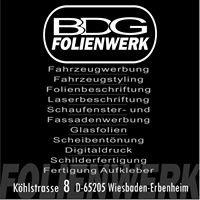 BdG Folienwerk