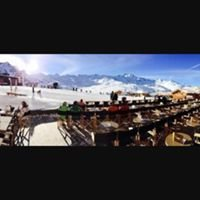 Face West Cafe Val Thorens