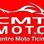 Centro Moto Ticino Biella