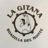 Restaurante La Gitana Boadilla