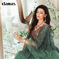 Damas Pakistan
