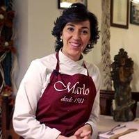 Marlo Taperia Restaurante