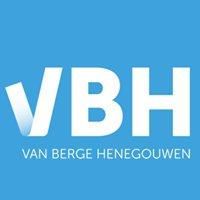 Van Berge Henegouwen