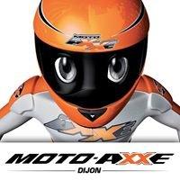 MOTO AXXE DIJON