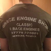Grace Engine Developments