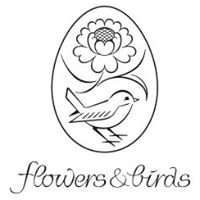 Flowers&Birds
