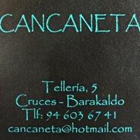 Cancaneta