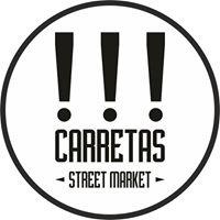 Carretas Street Market