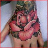 Love Tattoos - Tatuagens femininas