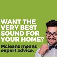 Mcleans Smarter Home Entertainment