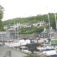 Port Dinorwic Sailing Club