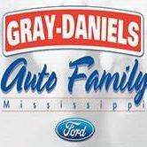 Gray-Daniels Ford
