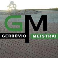 GERBŪVIO MEISTRAI