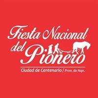 Fiesta Nacional del Pionero