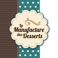 La Manufacture des Desserts