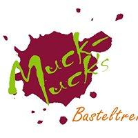 Muck-Muck's Basteltrends