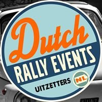Dutch Rally Events