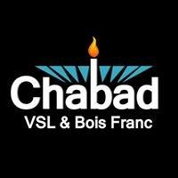 Chabad of VSL & Bois Franc