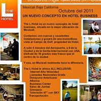 L Hotel Mexicali