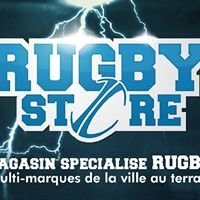 Rugby Store Clermont Ferrand
