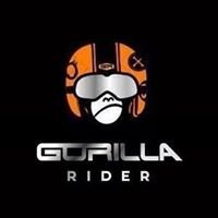 Gorilla Rider