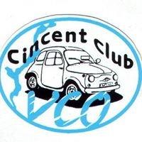 Cincent Club VCO