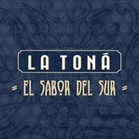 Cervecería La Toná