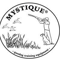MYSTIQUE gundog training equipment