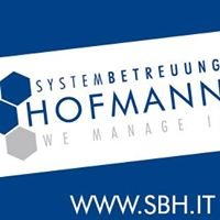 Systembetreuung Hofmann GmbH - IT Businesspartner in Bindlach / Bayreuth
