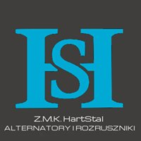 ZMK HartStal Jan Melnyk