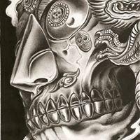 Teds Tattoo Art