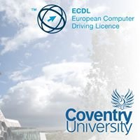 ECDL at Coventry University