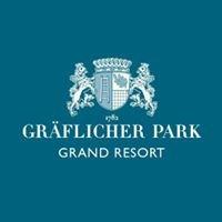 """Heiraten im """"Gräflicher Park Grand Resort"""""""