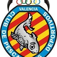 Club de Pescadores Deportivos de Valencia