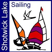 Shotwick Lake Sailing