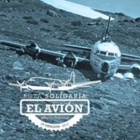 Ruta Solidaria El Avión Jérez del Marquesado