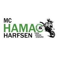 MC Hamac Harfsen
