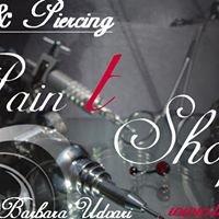 Ivett's Pain't Shop Tattoo und Piercing