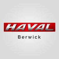 Berwick Haval