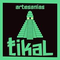 Artesanías Tikal