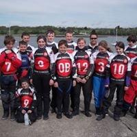 Clywedog Sailing Club/Team Clywedog