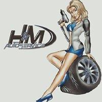 H&M Autoservice G.Mertens
