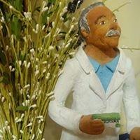 Farmacia de San Cristóbal de Entreviñas