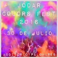 JÓDAR COLORS FEST