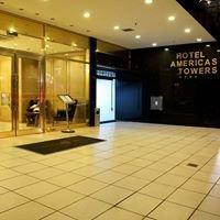 Grupo Américas de Hoteles - Hotel de las Américas / Hotel Américas Towers