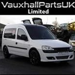 Vauxhallpartsuk-ltd