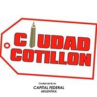 Ciudad Cotillon // Sitio Oficial
